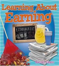 Learning About Earning - PB