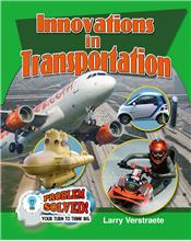 Innovations in Transportation - HC