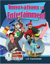 Innovations in Entertainment - PB