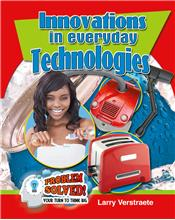 Innovations in Everyday Technologies - PB