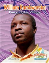 William Kamkwamba: Powering his Village - PB