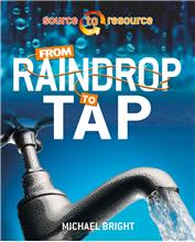 From Raindrop to Tap - PB