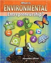 What is Environmental Entrepreneurship? - HC