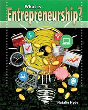 What is Entrepreneurship? - HC