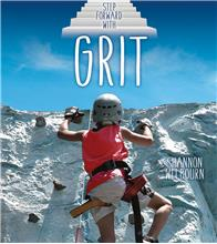Step Forward With Grit  - HC