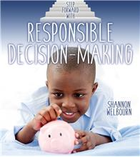 Step Forward With Responsible Decision-Making - HC