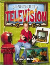 Inventing the Television - HC