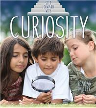 Step Forward With Curiosity - PB