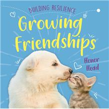 Growing Friendships - PB
