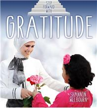 Step Forward With Gratitude� - PB