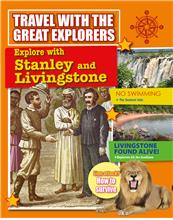 Explore with Stanley and Livingstone  - PB