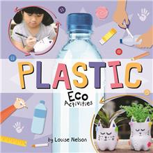 Plastic Eco Activities - HC