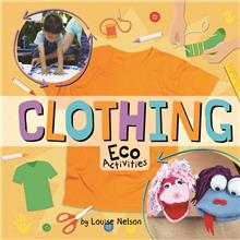 Clothing Eco Activities - PB