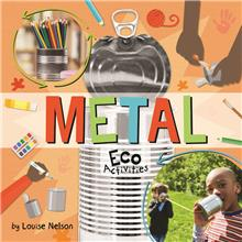 Metal Eco Activities - PB