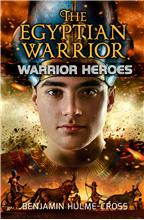 The Egyptian Warrior - PB