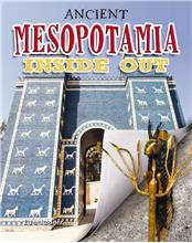 Ancient Mesopotamia Inside Out - HC