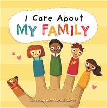 I Care About My Family - HC