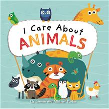 I Care About Animals - PB
