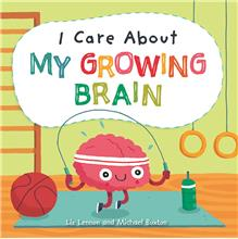 I Care About My Growing Brain - PB