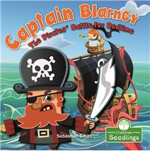 Captain Blarney: The Pirates