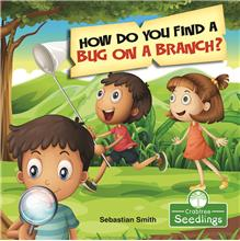 How Do You Find a Bug on a Branch? - PB