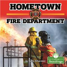 Hometown Fire Department - HC