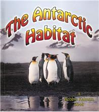 The Antarctic Habitat - HC
