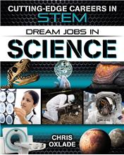 Dream Jobs in Science - HC