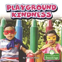 Playground Kindness - PB