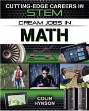 Dream Jobs in Math - PB