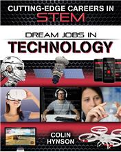 Dream Jobs in Technology - PB
