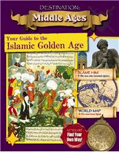 Your Guide to the Islamic Golden Age - HC