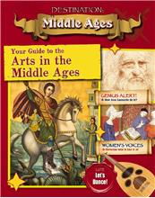 Your Guide to the Arts in the Middle Ages - HC
