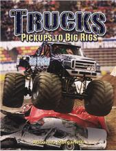 Trucks: Pickups to Big Rigs - PB