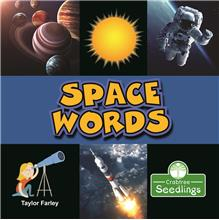Space Words - PB