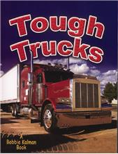 Tough Trucks - PB