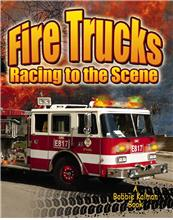 Fire Trucks: Racing to the Scene - PB