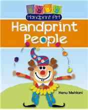 Handprint People - HC