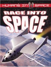 Race into Space - PB