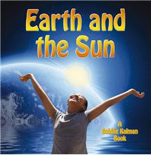 Earth and the Sun - PB