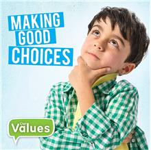 Making Good Choices - HC