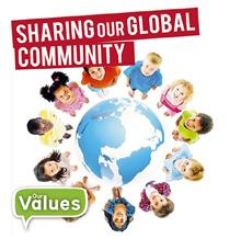 Sharing Our Global Community - HC