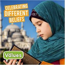 Celebrating Different Beliefs - PB