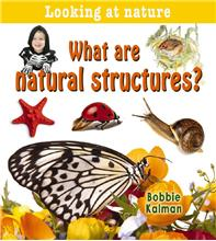What are natural structures? - HC