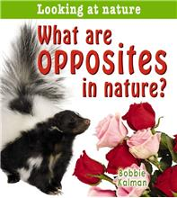 What are opposites in nature? - HC