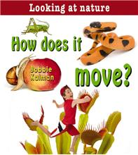 How does it move? - PB