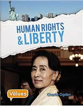 Human Rights and Liberty - PB