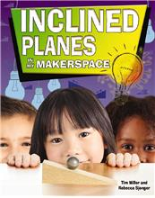 Inclined Planes in My Makerspace - PB
