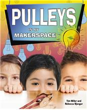 Pulleys in My Makerspace - PB