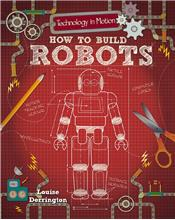 How to Build Robots - HC